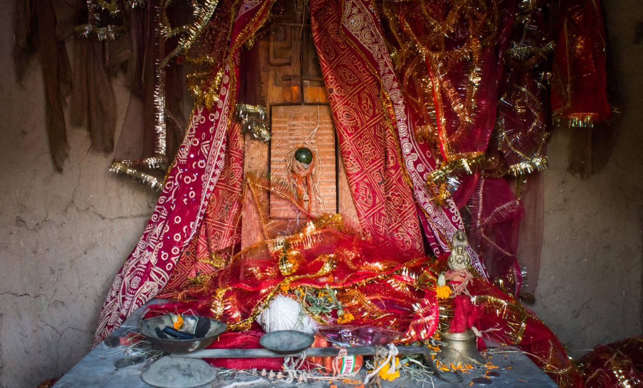 In Spirit: Dev Bhoomi, la vallée des Dieux