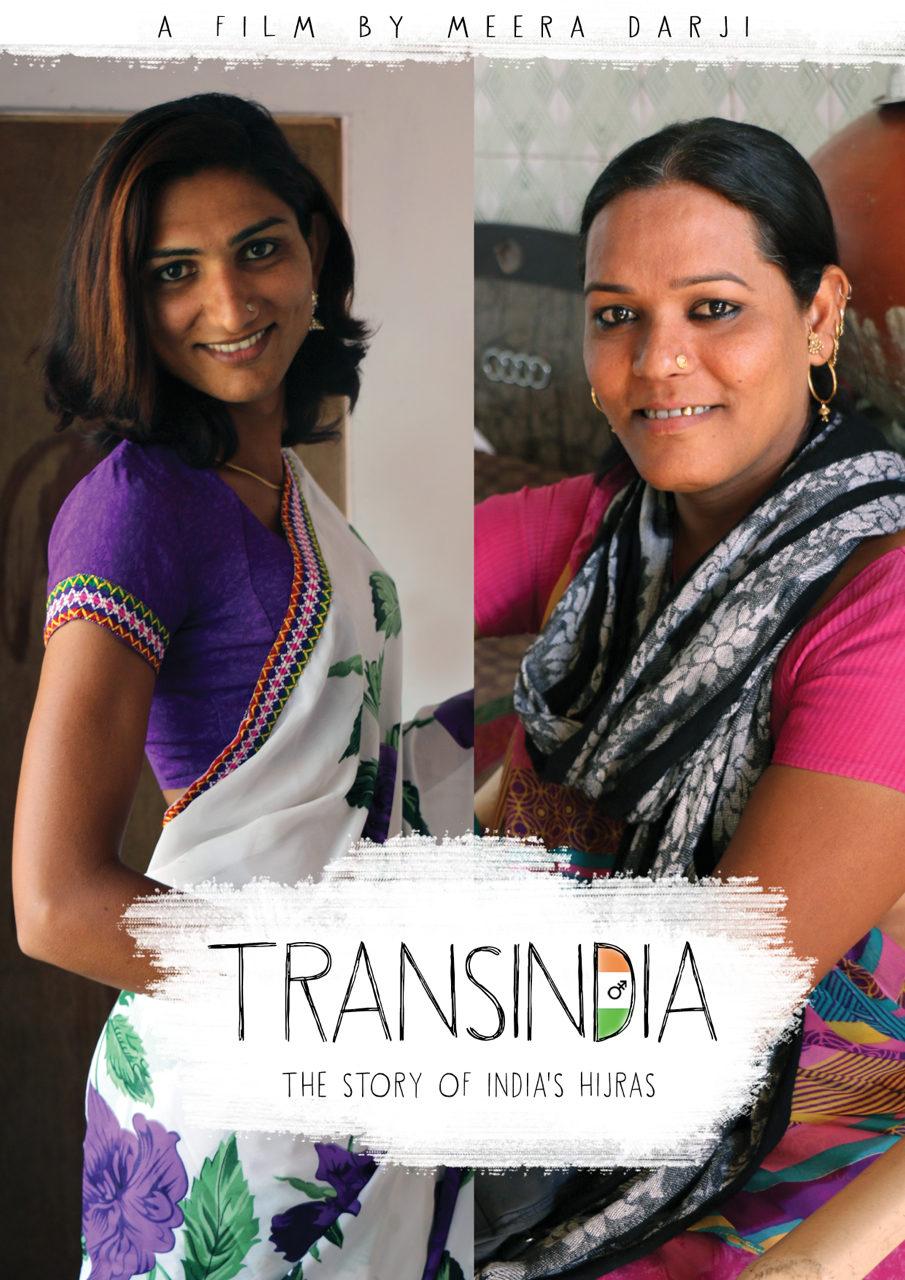 Hijras, divines hermaphrodites