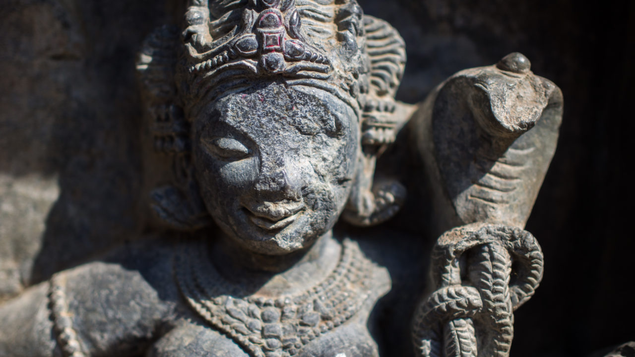 In Spirit : Yoga, Tantra et Non-Dualité