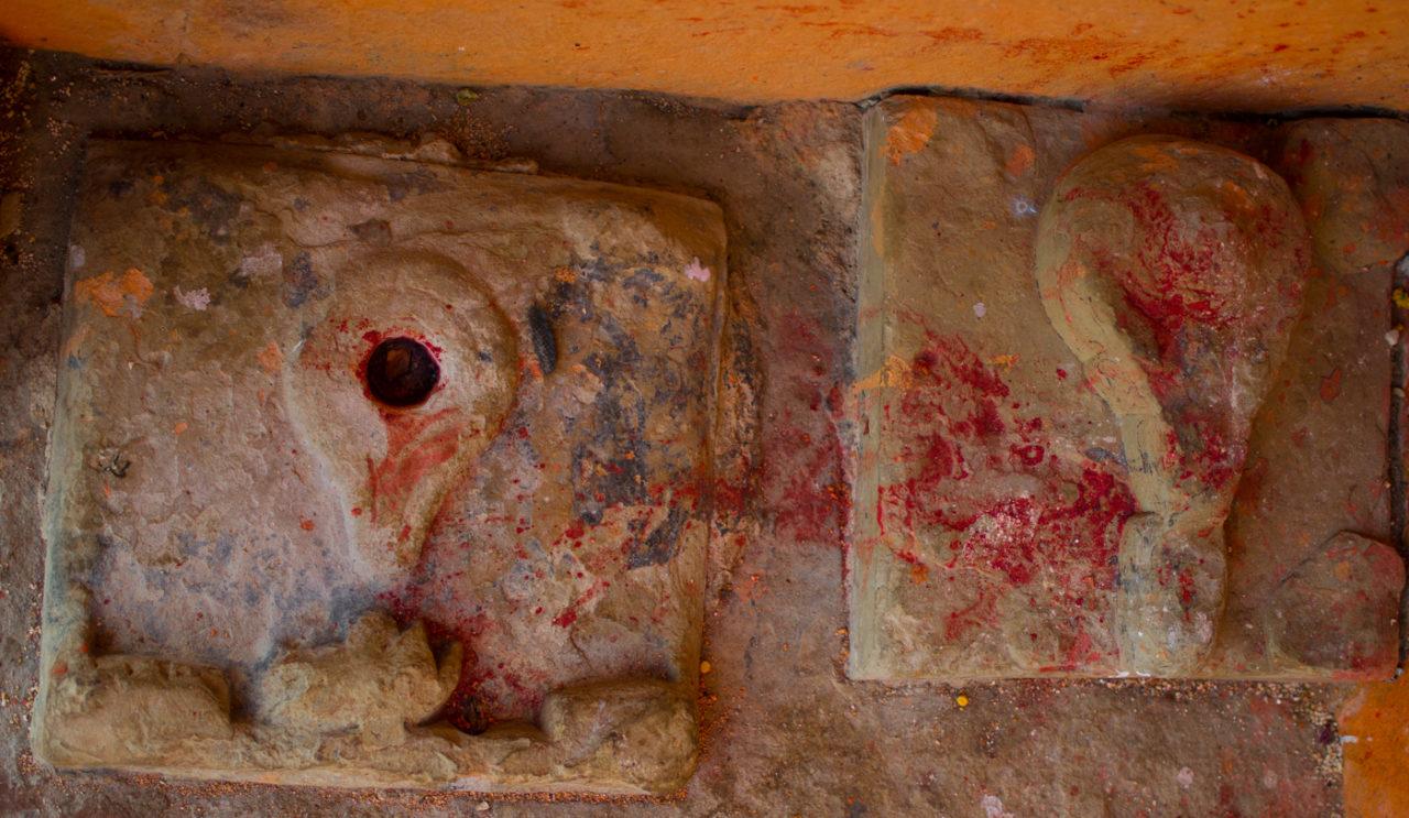 In Spirit: Trika, Kaula et Soi Agamique