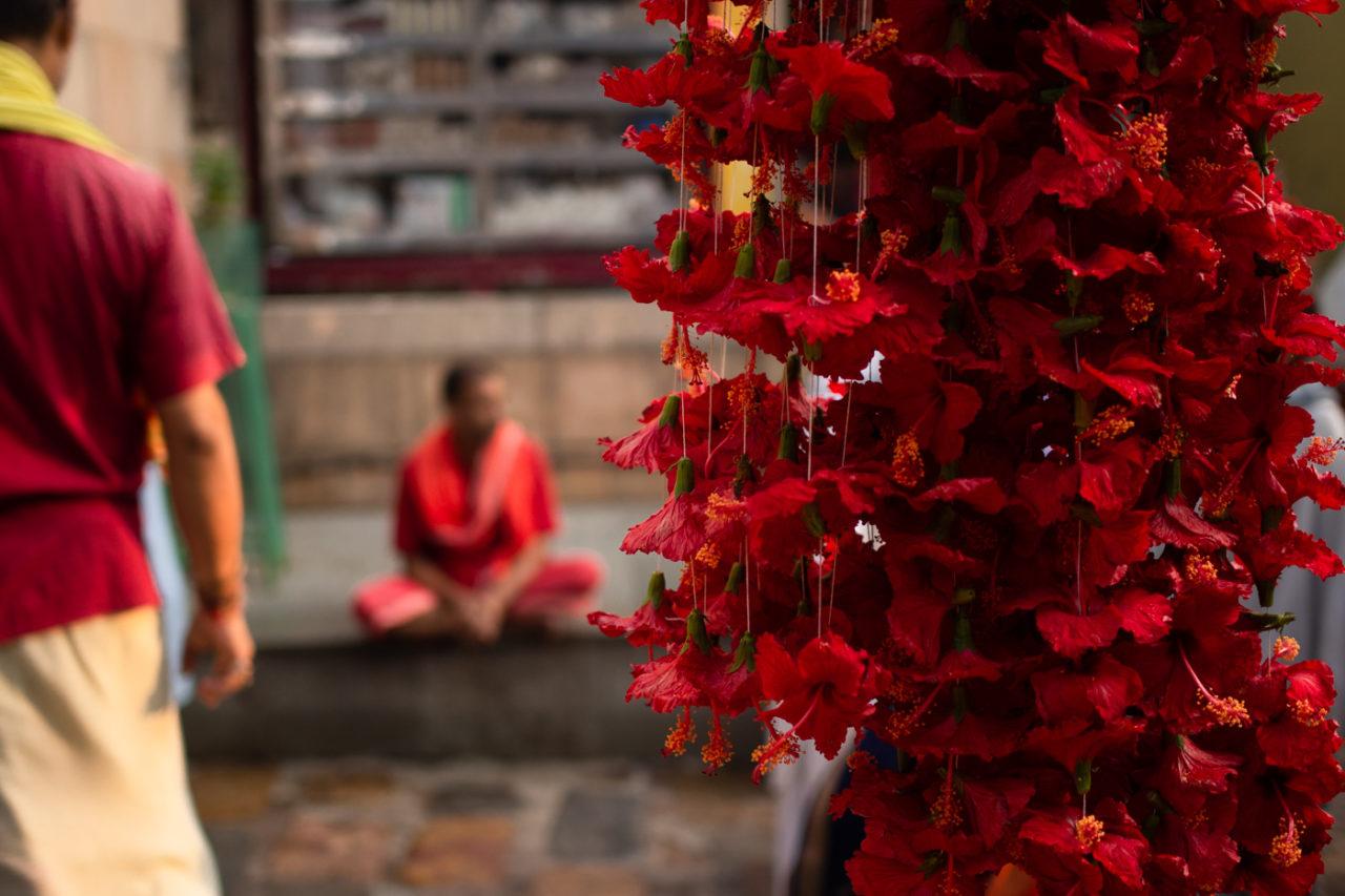 In Spirit: Kamakhya, terrifiante féminité