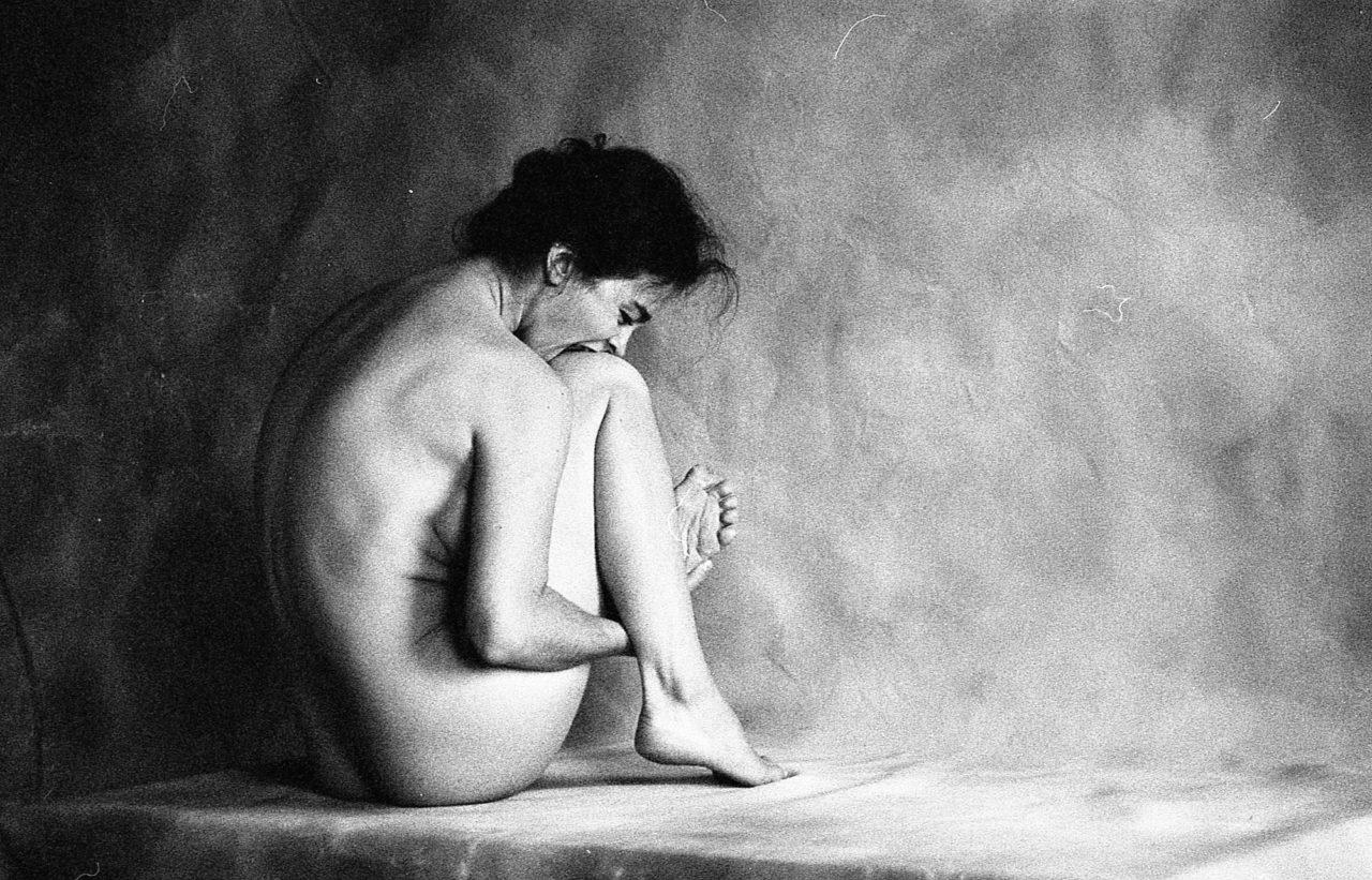 In Spirit: À propos de la douleur physique