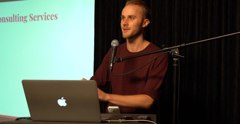 Atelier NVA: Littératie financière pour les artistes