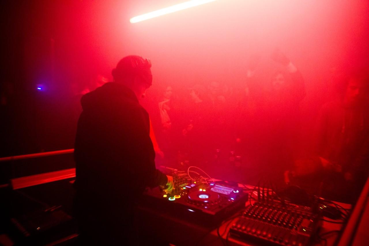 NVA Off-Site 3: Adam X / Jesse-Osborne Lanthier / /||\||\