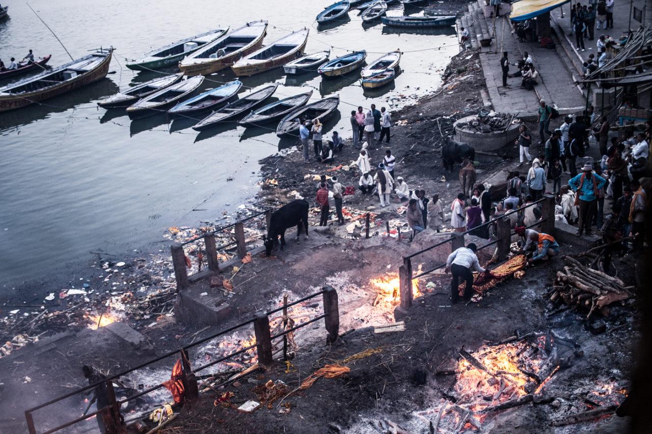 Spirit of India: Varanasi