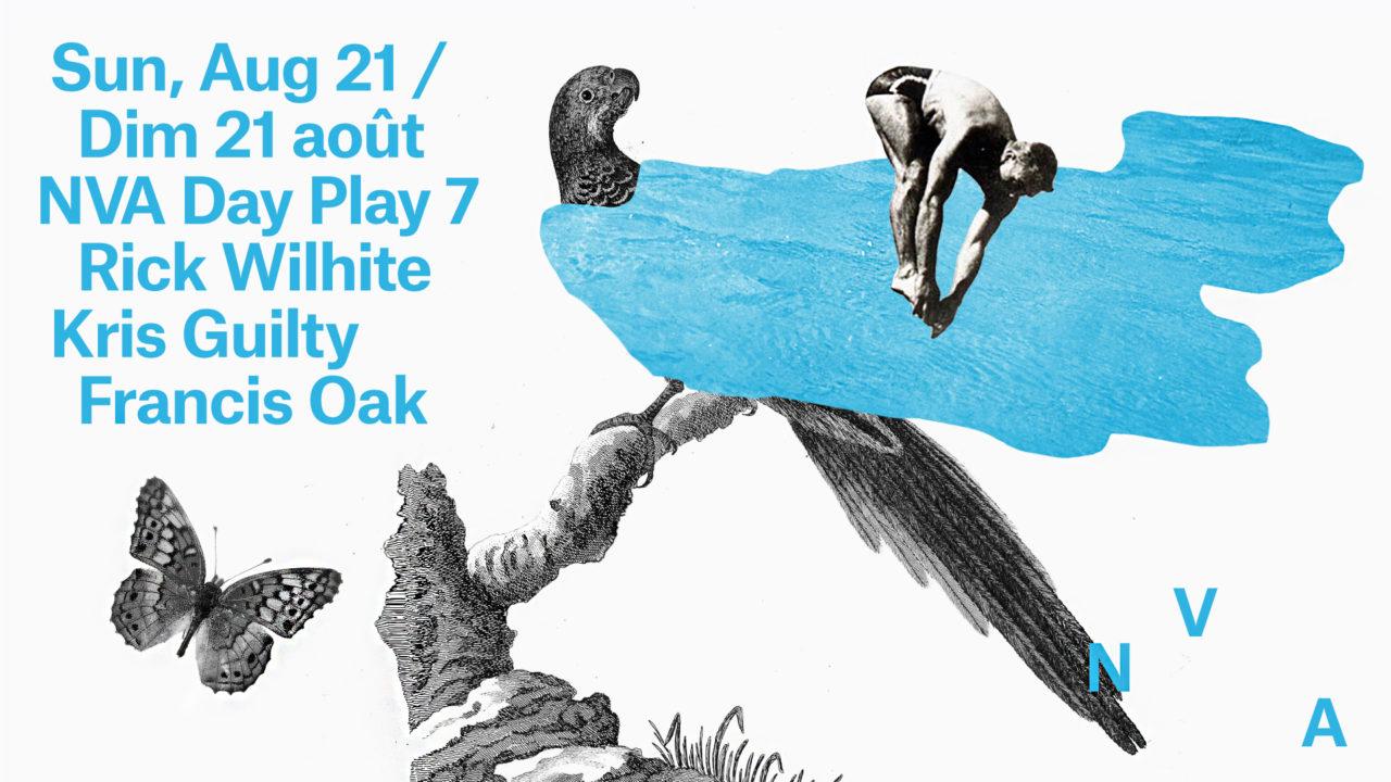 Day Play 7: Rick Wilhite / Kris Guilty / Francis Oak