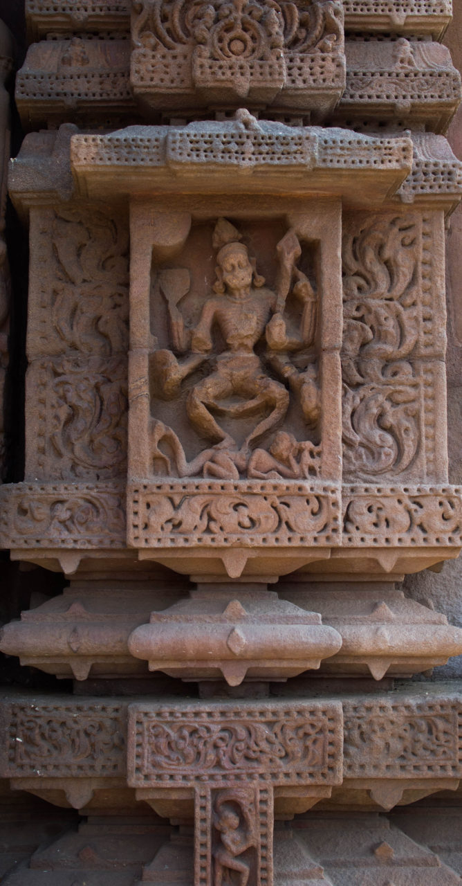 In Spirit: Tantric Temples