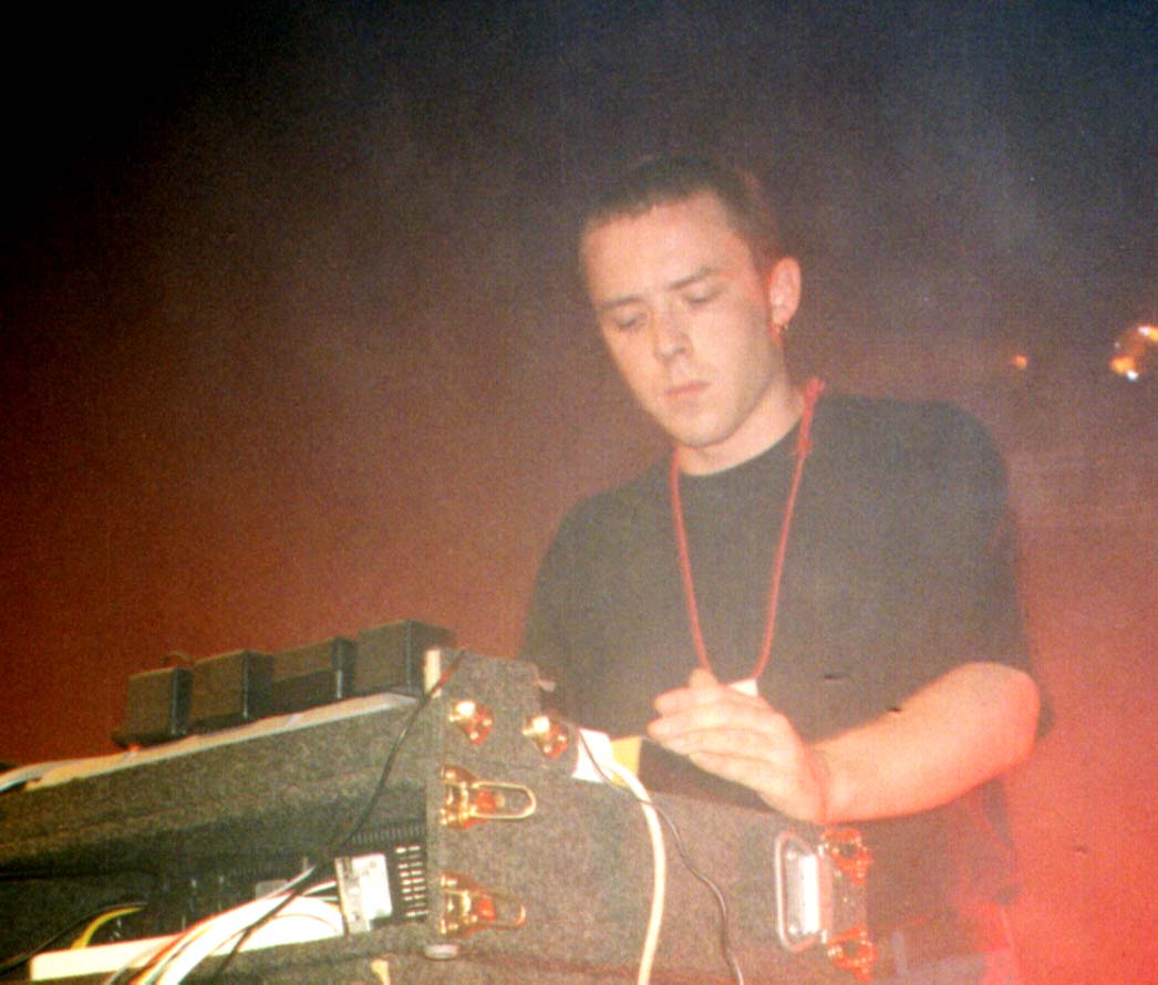 Out of the Woodwork: A Tale of Late '90s Canadian Techno