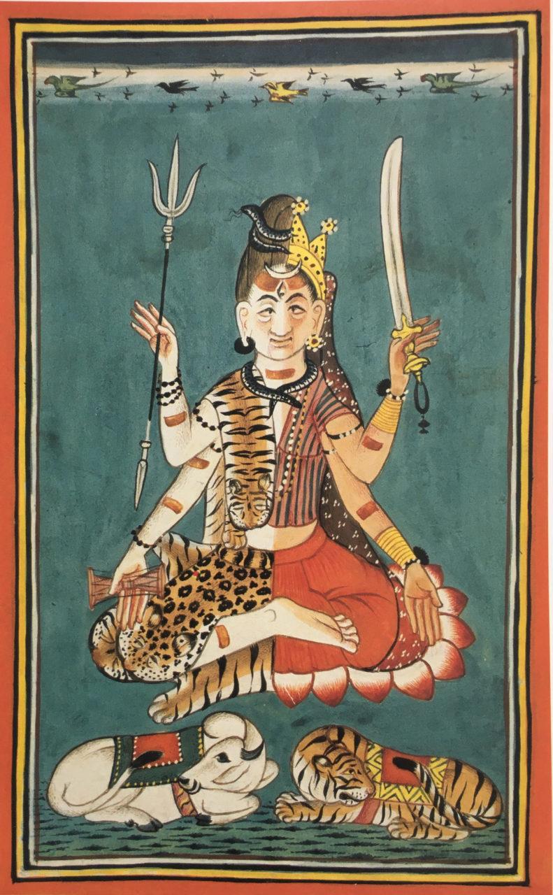 In Spirit: Hijras, divine hermaphrodites