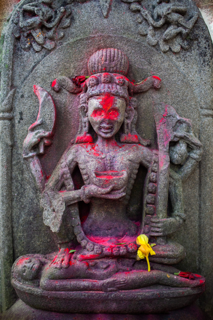In Spirit: Kamakhya, Terrifying Feminity