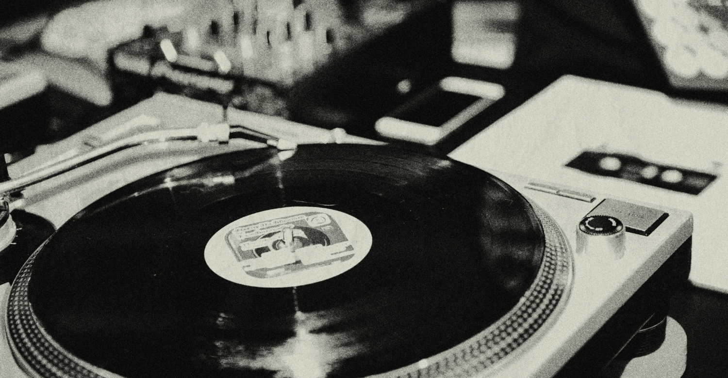 Turntable talk: NVA meets Montreal's go-to repair person for the Technics 1200
