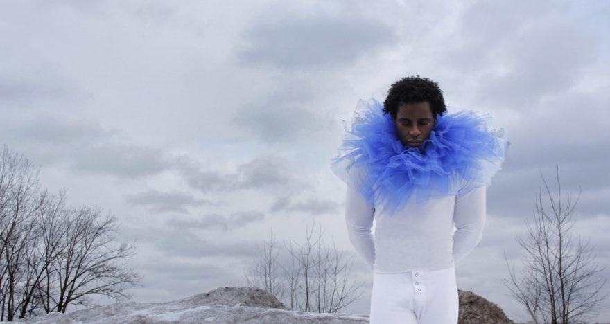 Michael Chambers - Snow Day