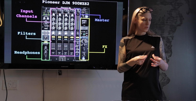 NVA DJ Workshop Video Recap
