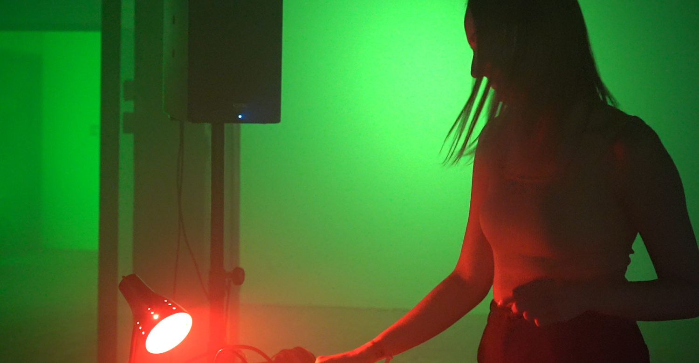 OASIS Nuit Blanche 2020 Video Recap