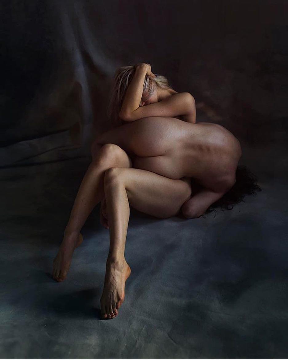 In Spirit: The Body in Art